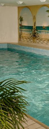 Schwimmbad sauna spa for Hotel harz schwimmbad